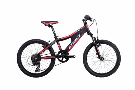 Детский велосипед Ghost Powerkid boy 20 (2014)