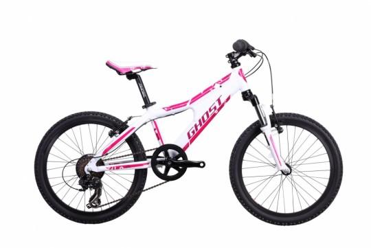 Детский велосипед Ghost Powerkid girl 20 (2014)