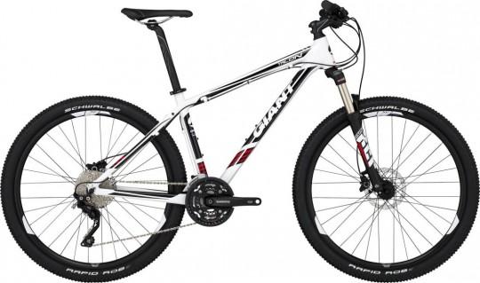 Горный велосипед Giant Talon 27,5 1 LTD (2015)