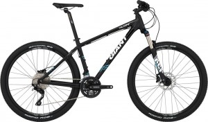 Горный велосипед Giant Talon 27,5 2 LTD (2015)