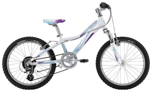 Детский велосипед Giant XtC Jr 1 20 (2014)