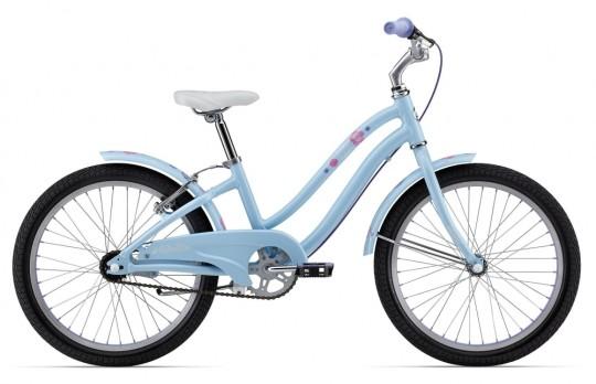 Детский велосипед Giant Bella (2014)