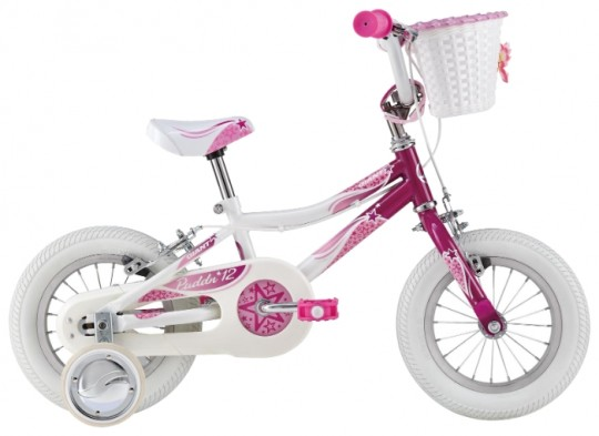 Детский велосипед Giant Lil Pudd'n F/W (2014)