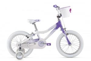 Детский велосипед Giant Puddn (2014)