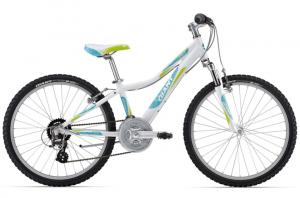 Подростковый велосипед Giant Areva 1 24 (2014)