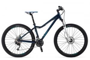 Женский велосипед Giant Tempt 27.5 3 (2014)