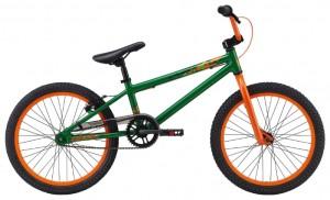 Велосипед bmx Giant GFR F/W (2014)