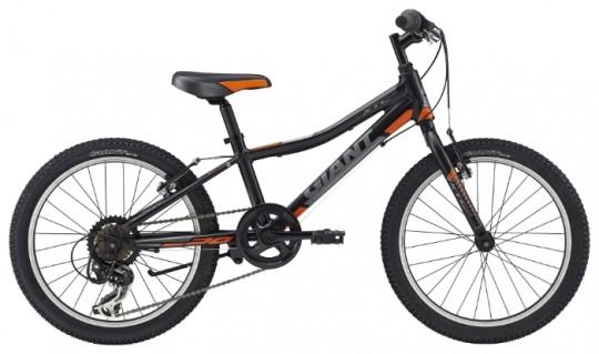 Детский велосипед Giant XTC Jr 20 lite (2015)