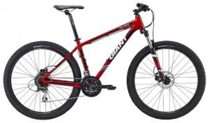 Горный велосипед Giant Talon 27,5 4 (2015)
