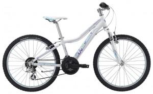 Подростковый велосипед Giant Areva 24 (2015)