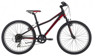 Подростковый велосипед Gian XTC Jr 2 24 (2015)