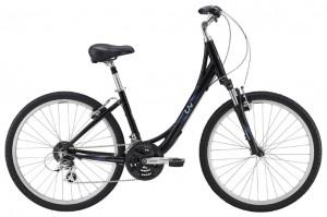 Женский велосипед Giant Sedona DX W (2015)