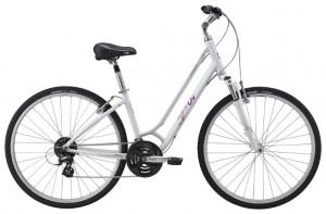 Женский велосипед Giant Cypress DX W (2015)