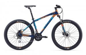 Горный велосипед Giant Talon 27,5 4 (2016)