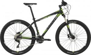Горный велосипед Giant Talon 27,5 1 LTD (2016)
