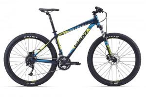 Горный велосипед Giant Talon 27,5 3 LTD (2016)
