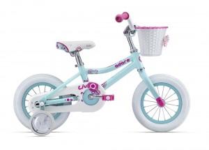 Детский велосипед Giant Adore C/B 12 (2016)