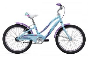 Детский велосипед Giant Bella 20 (2016)