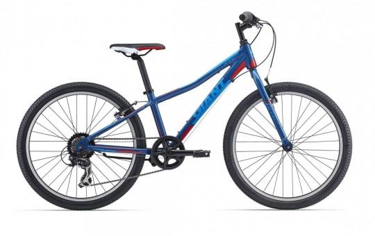 Подростковый велосипед Giant XTC Jr 24 Lite (2016)