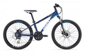 Подростковый велосипед Giant XTC SL Jr 24 (2016)