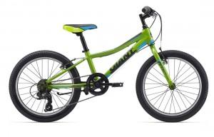Детский велосипед Giant XTC JR 20 Lite (2017)