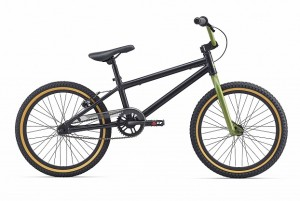 Велосипед bmx Giant GFR F/W (2018)