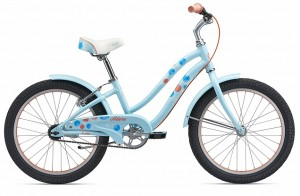 Детский велосипед Giant Adore 20 (2018)