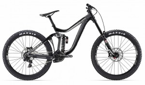 Велосипед Giant Glory 1 27.5 (2018)