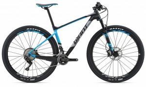 Велосипед Giant XTC Advanced 29er 1.5 GE 2018