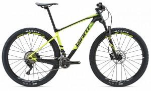 Велосипед Giant XTC Advanced 29er 2 GE 2018