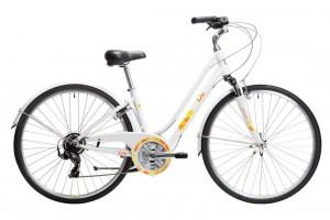 Велосипед Giant Flourish FS 3 (2018)