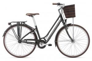 Велосипед Giant Flourish 1 (2018)