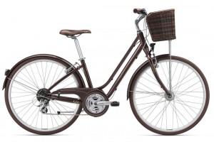 Велосипед Giant Flourish 2 (2018)