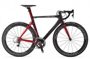 Велосипед Giant Propel Advanced SL 2 ISP (2014)