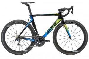 Велосипед Giant Propel Advanced Pro 0 (2018)