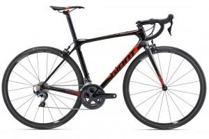 Велосипед Giant TCR Advanced Pro 1 (2018)