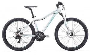 Женский велосипед Giant Bliss 2 (2017)