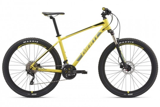 Велосипед Giant Talon 29 1 GE (2019)