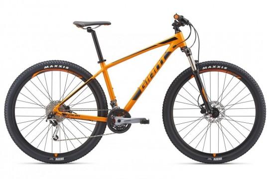 Велосипед Giant Talon 29 2 GE (2019)