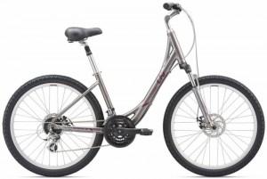 Дорожный велосипед Giant LIV Sedona DX W (2020)