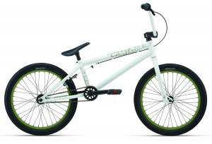 Велосипед bmx Giant Method 02 (2012)