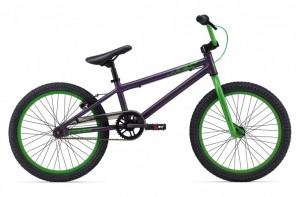 Велосипед bmx Giant GFR F/W (2015)