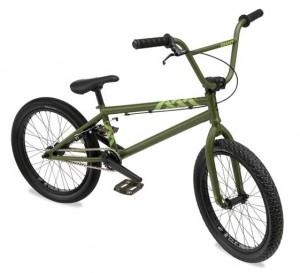 Велосипед bmx Giant Method 00 (2011)