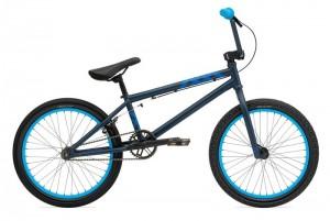 Велосипед bmx Giant Method 02 (2011)