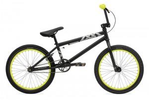 Велосипед bmx Giant Method 03 (2011)