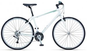 Велосипед Giant Escape 1 W (2012)