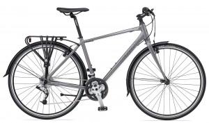 Велосипед Giant Escape City (2012)