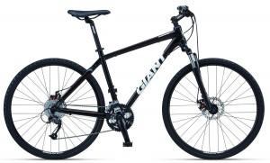 Велосипед Giant Roam 1 (2012)