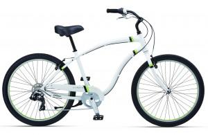 Велосипед Giant Simple Seven (2012)