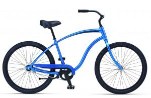 Велосипед Giant Simple Single (2012)